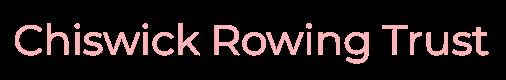 Chiswick Rowing Trust